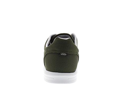 Vans  Ua Iso 1.5, Sneakers Basses mixte adulte Grün (Mesh)