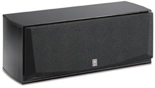 Yamaha Audio 2-Way Center Channel Speaker (Black)
