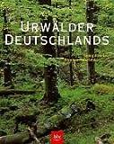 Urwälder Deutschlands - Georg Sperber