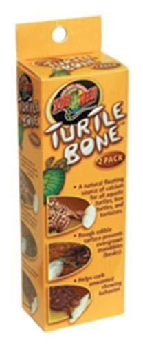 Zoomed Food Turtle Bone - 5 gr