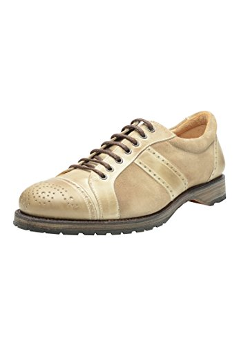 SHOEPASSION.com , Baskets pour homme Marron Marron Marron - Marron