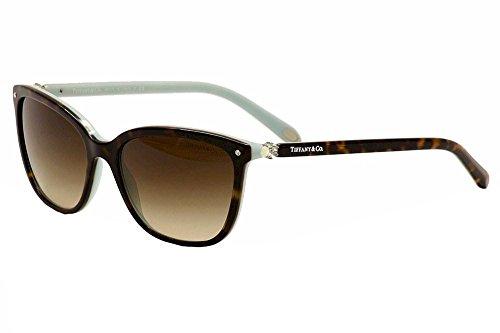 tiffany-co-unisex-sonnenbrille-tf4105hb-braun-havana-81343b-one-size-herstellergrosse-55