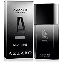Azzaro AZZARO POUR HOMME NIGHT TIME edt spray 100ml