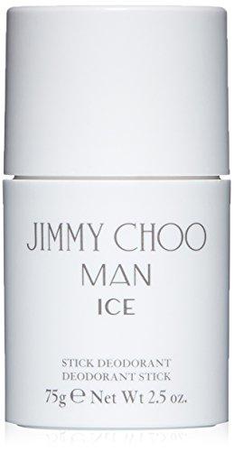 Jimmy Choo Man Ice Deostick,  1er Pack (1 x 75 ml)