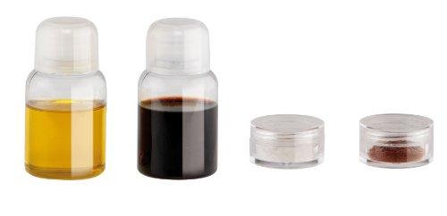 Iris - Set De Condimentos +Bolsa Pvc 2985P