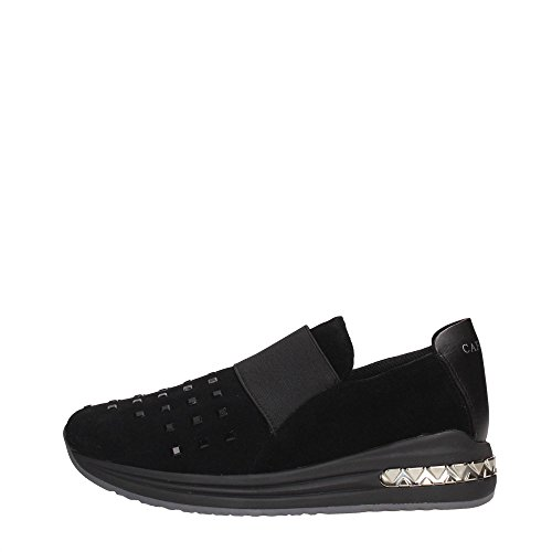 Slip on con strass quadrati Cafè Noir art. DA602 37