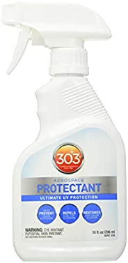 303 (30307CSR) Products Aerospace Protectant - Ultimate UV Protection - Keeps Vinyl, Rubber, & Plastic Loo