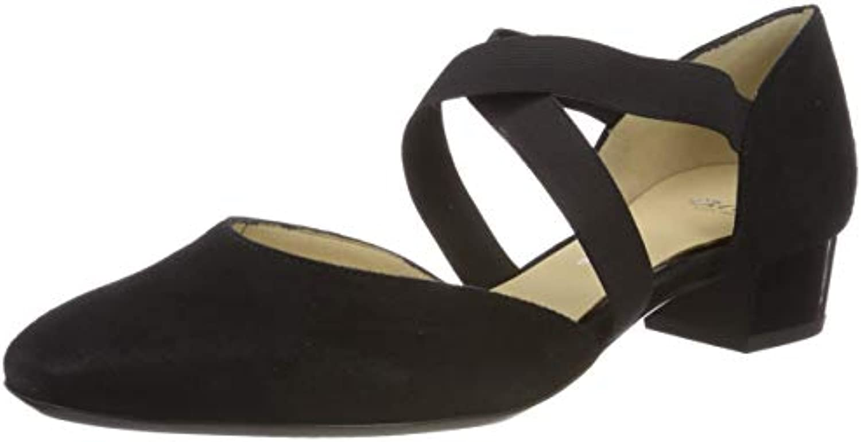 ARA Milano 1236831 Scarpe con Cinturino alla Caviglia Donna | Online Store  | Uomini/Donna Scarpa