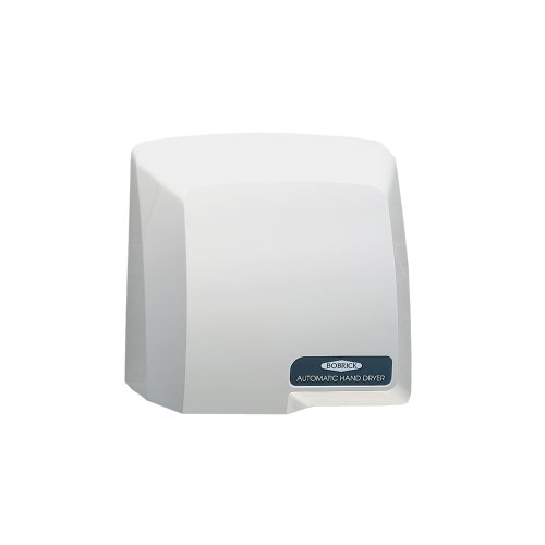 Compact Automatic Hand Dryer, 115V, Gray -