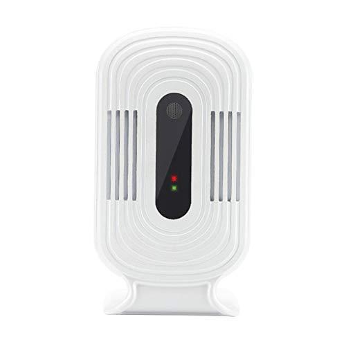 Altsommer LCD Digitaler Luftqualitätsmonitor PM2.5 / TVOC/HCHO / CO2-Detektor Gasanalysewerkzeug