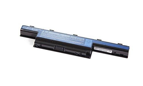 Original Notebookakku Laptopakku Acer Notebook Akku für Acer AS10D31 / Acer AS10D3E / Acer AS10D41 / Acer AS10D51 / Acer AS10D61 / Acer AS10D71, 11,1v / 5200mAh, Batterie