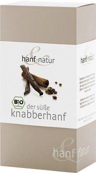 *Bio Knabberhanf süß (100 g)*