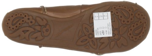 Hush PuppiesJanessa - Ballerine basse donna Marrone (Marron (Tan Leather))