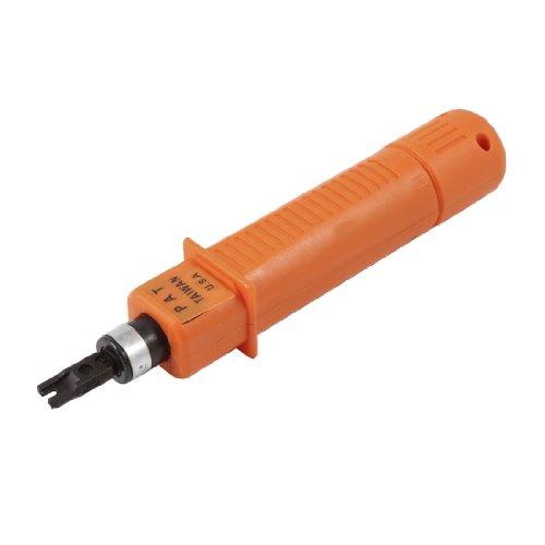 Aexit Orange Telefon Baumarkt blockieren Anlege Hand Drahtschneider Elektro- & Handwerkzeuge Ersatz de