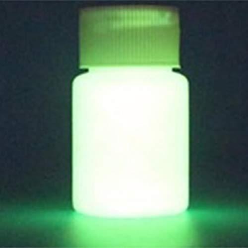 Wenwenzui High-Gloss Luminous Paint Waterproof Long-Lasting Fluorescent Liquid Luminous Powder
