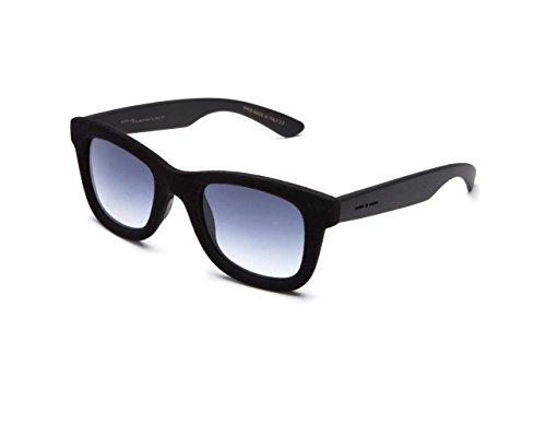 Italia Independent Sonnenbrille 0090V.009.000009.000 (50 mm) schwarz