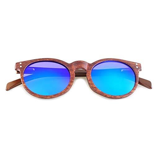 GSSTYJ Sonnenbrille Leichtgewicht, UV400 PC Polarisationsbrille Unisex zur Vermeidung von UVA/UVB/UVC-Feiertagen und zum täglichen Tragen von Männern und Frauen/als Geschenk für Freunde und Verwandte