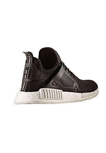 adidas NMD_xr1, Scarpe da Fitness Uomo nero (Negbas/Negbas/Ftwbla)