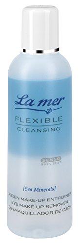 La mer FLEXIBLE REINIGUNG Augen Make-up Entferner ohne Parfüm 100 ml