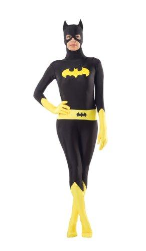 Disfraz de Batgirl bodysuit para mujer - M