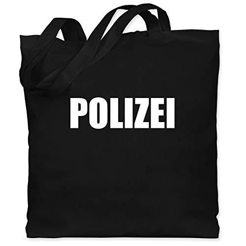 Shirtracer Karneval & Fasching - Polizei Karneval