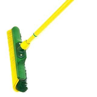 BÜMAG Axentia 270096claw broom set, 2 pieces