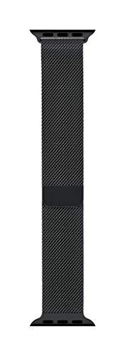 Apple Watch Milanese Loop Band (40mm) - Space Black