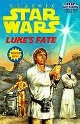 Luke's Fate (Jedi Readers)