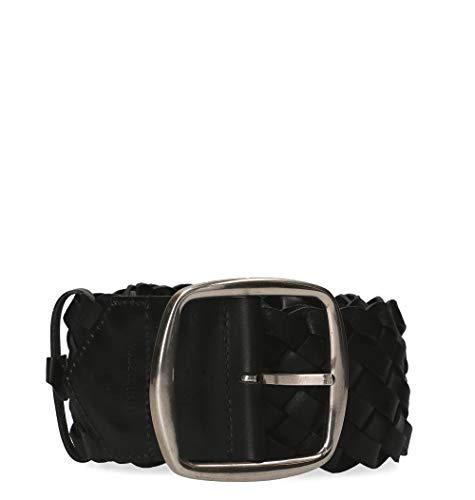 Etro Cintura Donna 1I1932995199 Pelle Nero