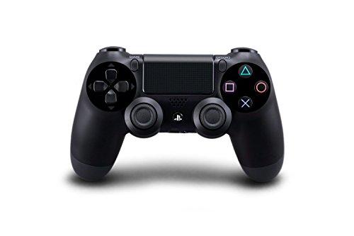PlayStation 4 – Konsole (500GB, schwarz) [CUH-1216A] - 5