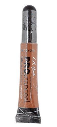L.A. Girl Pro Coneal HD. High Definiton Concealer 0.25 OZ GC985 Espresso by L.A.GIRL