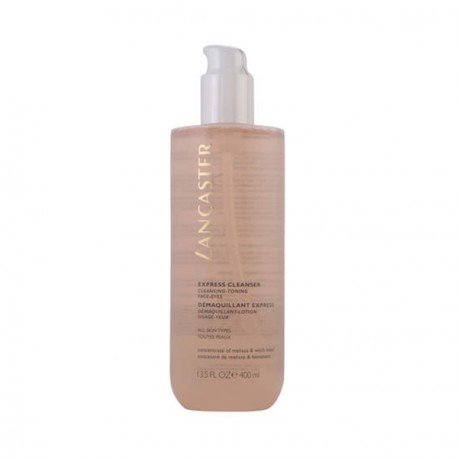 Lancaster Cleansers and Mask Express Cleanser 400ml