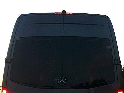 KNRAGHO-Mercedes-Benz-Brems-rcklicht-Rckfahrkamera
