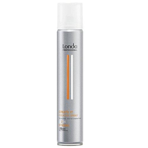 Londa Create It Creative Spray Strong, 1er Pack, (1 x 300 ml)