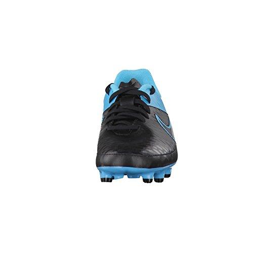 Nike - Magista Onda Fg Jr, Scarpe Da Calcio infantile black/black-turquoise blue-turquoise blue