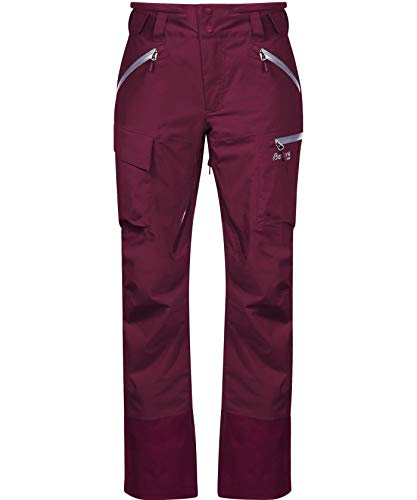 Bergans Hafslo Insulated Pants Women - Wintersporthose