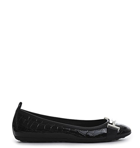 tods-womens-xxw0yh0q900e9fb999-black-patent-leather-flats