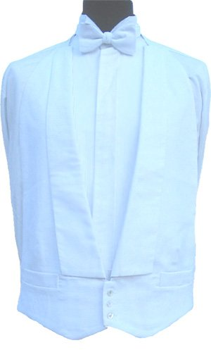 Clermont Direct - Gilet - Homme Blanc Blanc
