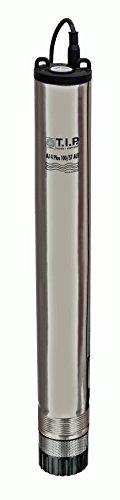TIP-30082-Tiefbrunnenpumpe-Edelstahl-AJ-4-Plus-10057-AUT-bis-6000-lh-Frdermenge