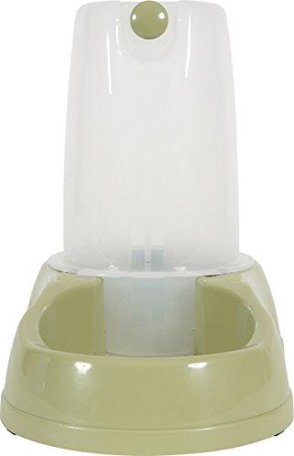 Stefanplast 4-04665 Tolva Agua, 6.5 l, Color Verde Pastel