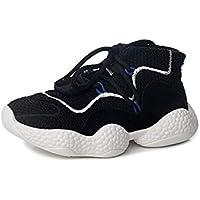 zj Calzado para Niños Calzado Deportivo para Niños Calzado para Coco Calzado para Niñas Calzado para Niñas Calzado Casual para Niñas Calzado Deportivo para Niños Pequeños,Negro,25