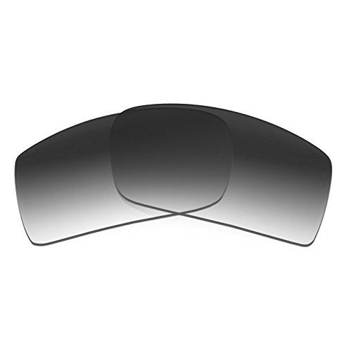 Revant Ersatzlinsen für Spy Optic Mach II Grau Gradient