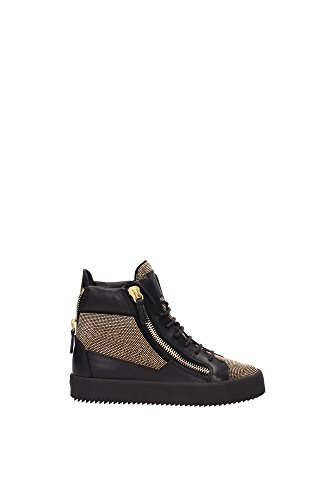 sneakers-giuseppe-zanotti-women-leather-black-and-gold-rs5093camoscionero-black-2uk