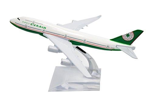 tang-dynastyr-1400-taiwan-eva-air-boeing-b747-400-buona-lega-modellino-aereo-giocattoli