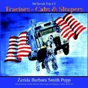 Tractors - Cabs & Sleepers: (The McTavish Trips) - #2 (Sleeper Cab)