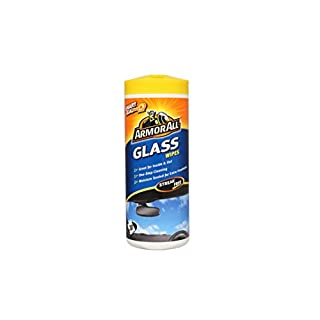 Armor All Glass Wipes 30 Wipes