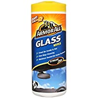 Armor All GAA37030EN Glass Wipes - Set of 30 preiswert