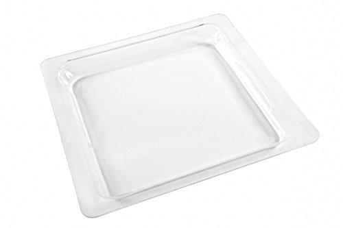 Miele-dmgs 1/1-30L Container von Glas Teller