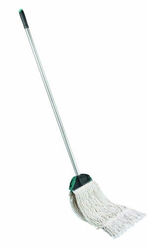 Leifheit mop lavapavimenti panno per pulizia, argento