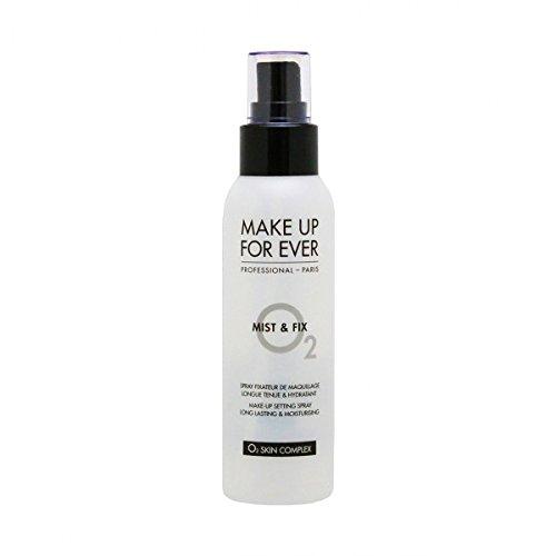 Make Up For Ever Mist & Fix 4.22 Oz makeup fixing spray